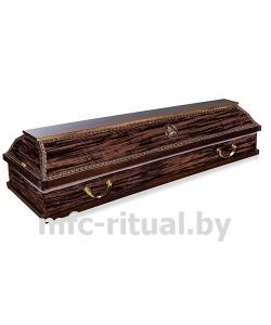 Гроб комбинированный №14