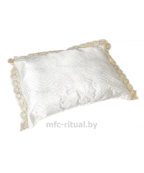Подушка ритуальная